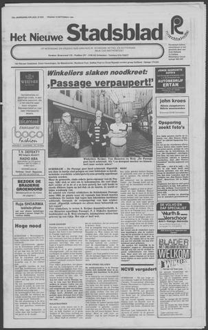 Het Nieuwe Stadsblad 1980-09-19