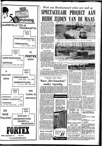 Trouw / De Rotterdammer 1964-07-15