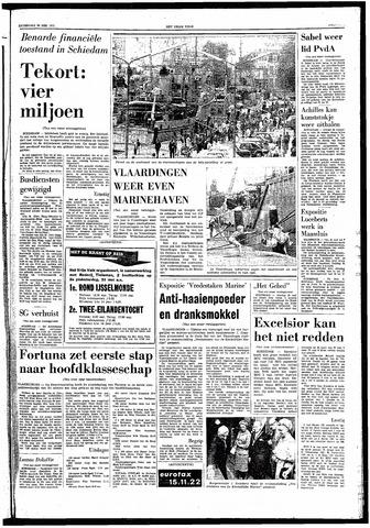 Het Vrije volk 1971-05-22