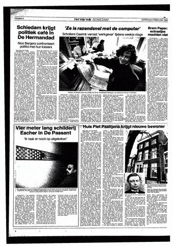 Het Vrije volk 1990-02-03