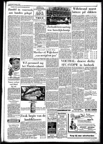 Rotterdamsch Parool / De Schiedammer 1961-03-16