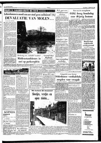 Trouw / De Rotterdammer 1964-02-03