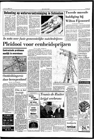 Het Vrije volk 1971-04-23