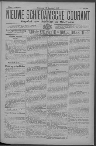 Nieuwe Schiedamsche Courant 1913-01-13