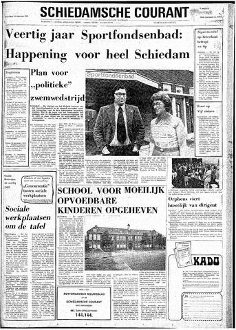 Rotterdamsch Nieuwsblad / Schiedamsche Courant / Rotterdams Dagblad / Waterweg / Algemeen Dagblad 1974-08-14