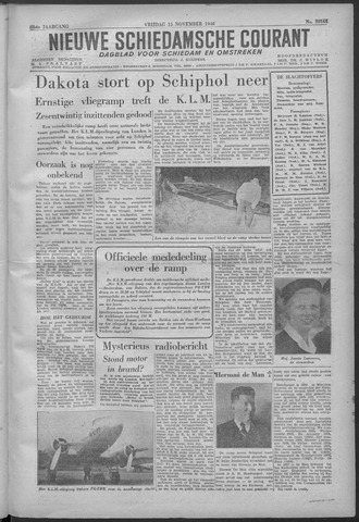 Nieuwe Schiedamsche Courant 1946-11-15
