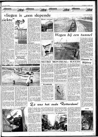 Trouw / De Rotterdammer 1967-04-15