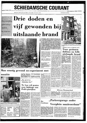 Rotterdamsch Nieuwsblad / Schiedamsche Courant / Rotterdams Dagblad / Waterweg / Algemeen Dagblad 1979-10-02