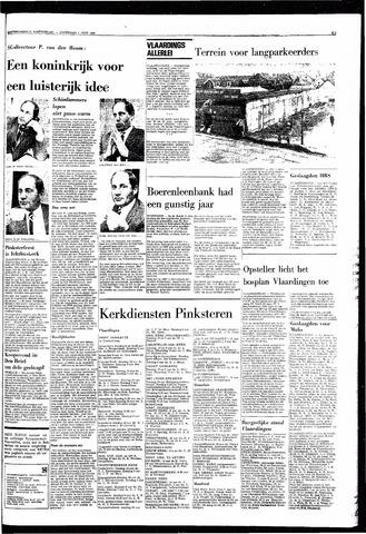Rotterdamsch Nieuwsblad / Schiedamsche Courant / Rotterdams Dagblad / Waterweg / Algemeen Dagblad 1968-06-01