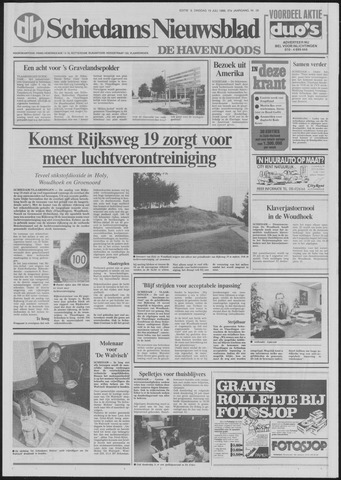 De Havenloods 1988-07-19