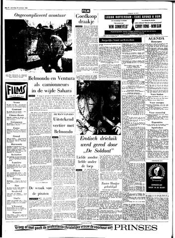 Rotterdamsch Parool / De Schiedammer 1964-10-10