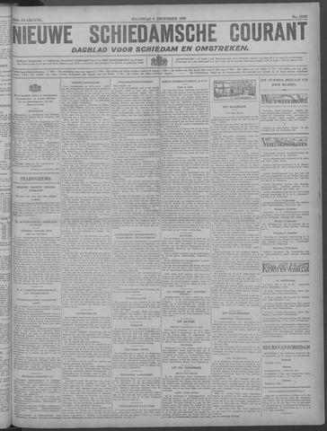 Nieuwe Schiedamsche Courant 1929-12-09