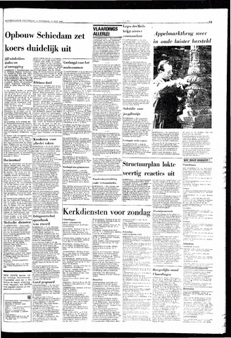 Rotterdamsch Nieuwsblad / Schiedamsche Courant / Rotterdams Dagblad / Waterweg / Algemeen Dagblad 1968-06-15