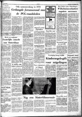 Trouw / De Rotterdammer 1969-11-12