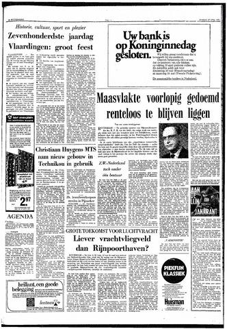 Trouw / De Rotterdammer 1971-04-27