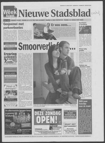 Het Nieuwe Stadsblad 2007-01-31