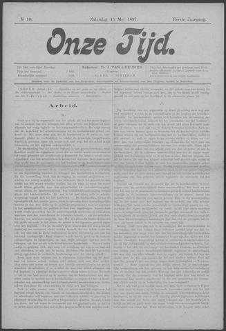 Onze Tijd 1897-05-15