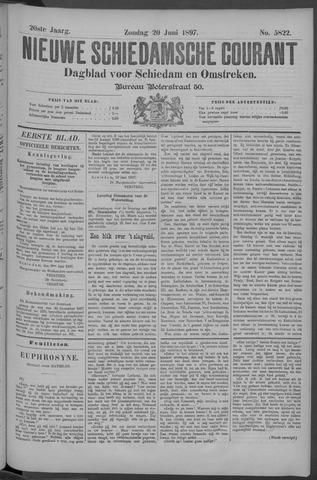 Nieuwe Schiedamsche Courant 1897-06-20