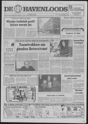 De Havenloods 1982-11-11