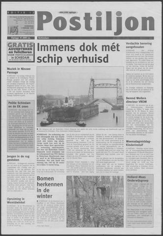 Postiljon 2000-02-03