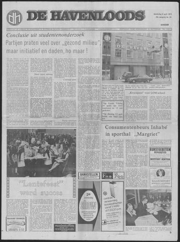 De Havenloods 1971-04-08