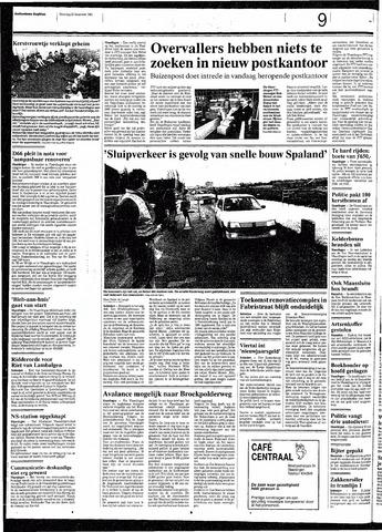 Rotterdamsch Nieuwsblad / Schiedamsche Courant / Rotterdams Dagblad / Waterweg / Algemeen Dagblad 1991-12-23