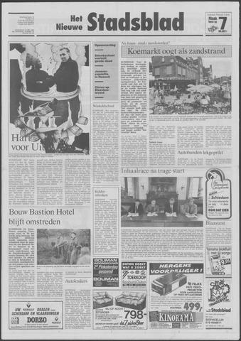 Het Nieuwe Stadsblad 1994-05-18