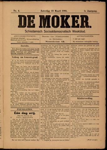 De Moker 1901-03-23