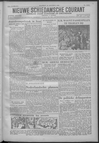 Nieuwe Schiedamsche Courant 1946-08-12