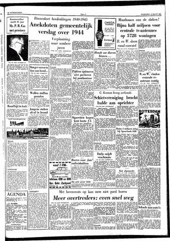 Trouw / De Rotterdammer 1964-03-12