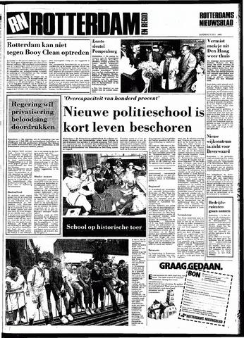 Rotterdamsch Nieuwsblad / Schiedamsche Courant / Rotterdams Dagblad / Waterweg / Algemeen Dagblad 1983-07-02
