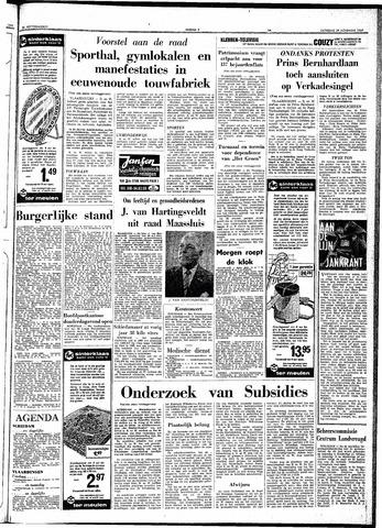 Trouw / De Rotterdammer 1969-11-29