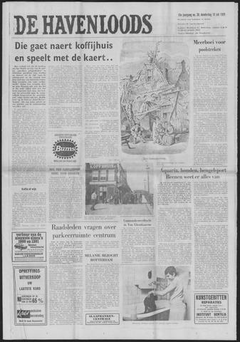 De Havenloods 1969-07-10