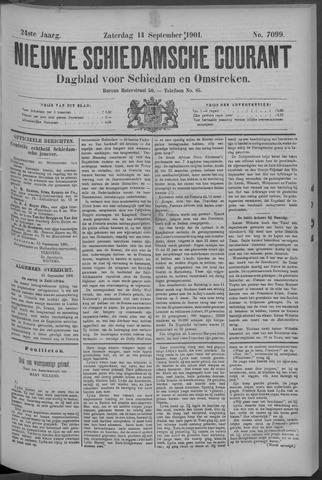 Nieuwe Schiedamsche Courant 1901-09-14