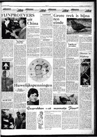 Trouw / De Rotterdammer 1966-11-12