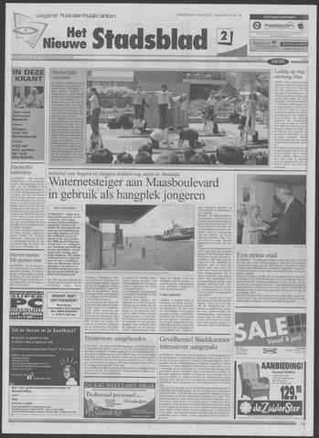 Het Nieuwe Stadsblad 2002-06-06