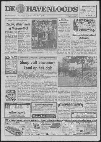 De Havenloods 1982-06-10