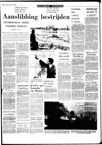 Rotterdamsch Parool / De Schiedammer 1966-02-12