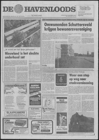 De Havenloods 1979-11-22