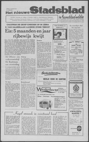 Het Nieuwe Stadsblad 1968-01-05