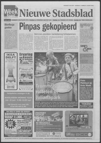 Het Nieuwe Stadsblad 2007-06-20