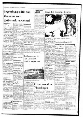 Rotterdamsch Nieuwsblad / Schiedamsche Courant / Rotterdams Dagblad / Waterweg / Algemeen Dagblad 1968-10-10