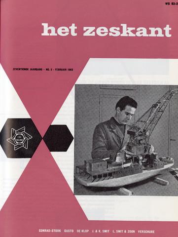 Het Zeskant 1963-02-01