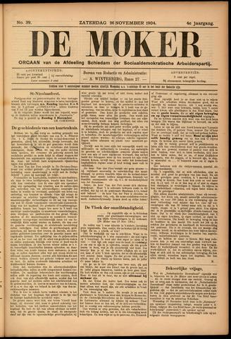 De Moker 1904-11-26