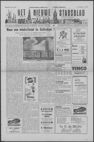 Het Nieuwe Stadsblad 1959-06-10