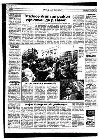 Het Vrije volk 1990-04-11
