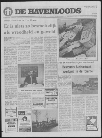 De Havenloods 1972-04-06