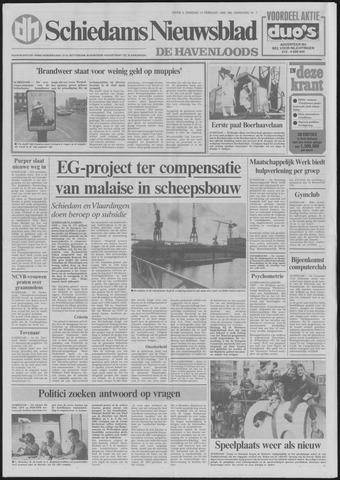 De Havenloods 1989-02-14