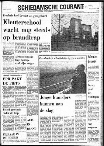 Rotterdamsch Nieuwsblad / Schiedamsche Courant / Rotterdams Dagblad / Waterweg / Algemeen Dagblad 1974-03-15