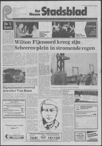 Het Nieuwe Stadsblad 1984-09-12